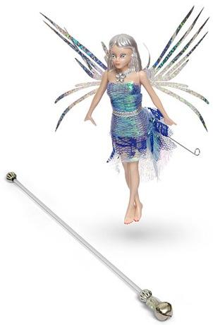 Flitter Fairy - Eva