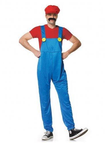 Leg Avenue Handy Man Costume