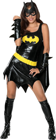 Teen Batgirl Costume