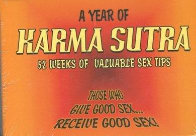 Karma Sutra Game