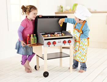 Kids Barbecue Grill