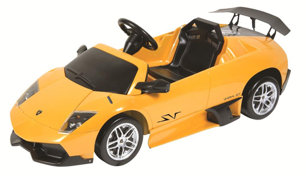 Lamborghini Murcielago Ride On Car
