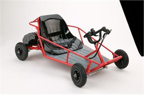 Razor Electric Dune Buggy