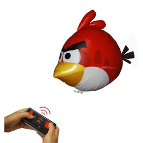RC Angry Birds Air Swimmers