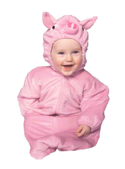 Baby Pigs Costumes Imgkid Has