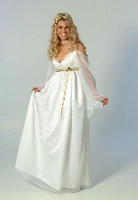 Helen of Troy Hallowee...