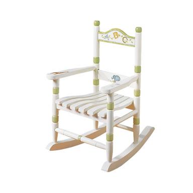 Teamson Child Rocking Chair, Kids Rocking Chair