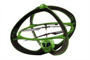 The Orb RC Helicopter
