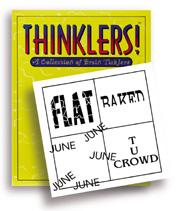 Thinklers - Brain Teasers